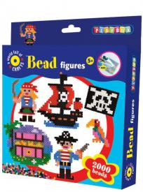 Set perline midi - pirati