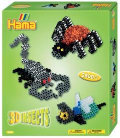 Confezione regalo - Insetti 3D