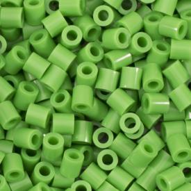 1.100 perline Vaessen MIDI - Verde Chiaro 17