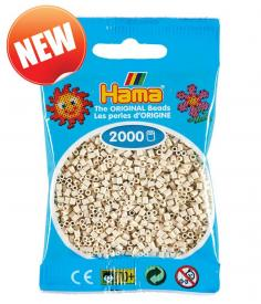 501-77 Pyssla hama beads mini 2,5 mm