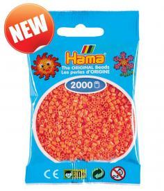 501-79 Pyssla hama beads mini 2,5 mm