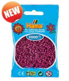 501-82 Pyssla hama beads mini 2,5 mm