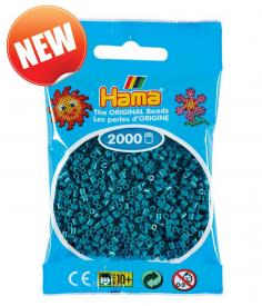501-83 Pyssla hama beads mini 2,5 mm