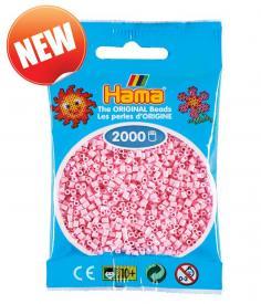 501-95 Pyssla hama beads mini 2,5 mm