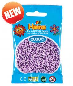 501-96 Pyssla hama beads mini 2,5 mm