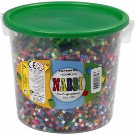 Cestello Nabbi Beads 20000 pezzi