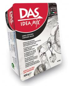 DAS IDEA MIX 100g Nero Portoro