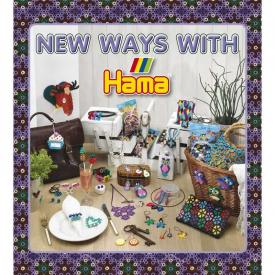 "Libretto ispirazioni 15 ""New ways with Hama"""
