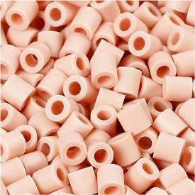 Ricarica perline rosa pelle n.18