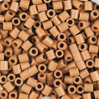 Hama Beads Midi 3000 pezzi - Marrone Nocciola n.75