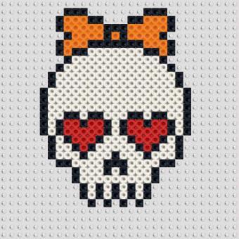 Kit Halloween Premium