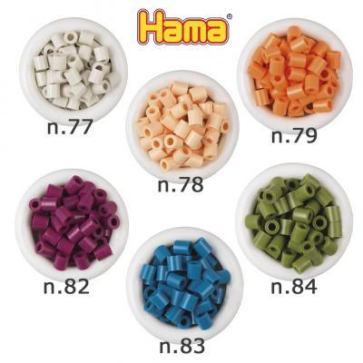Novità 2020 - nuovi colori Hama Beads