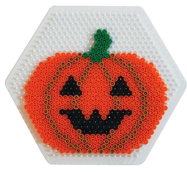 Zucca halloween con Pyssla