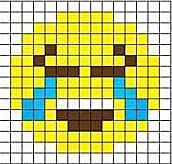 Pyssla Emoji
