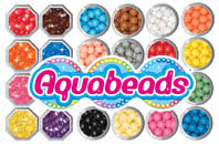 Ricariche aquabeads