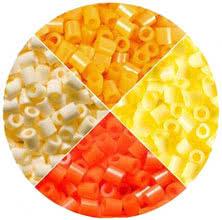 Tonalità Giallo - Arancione
