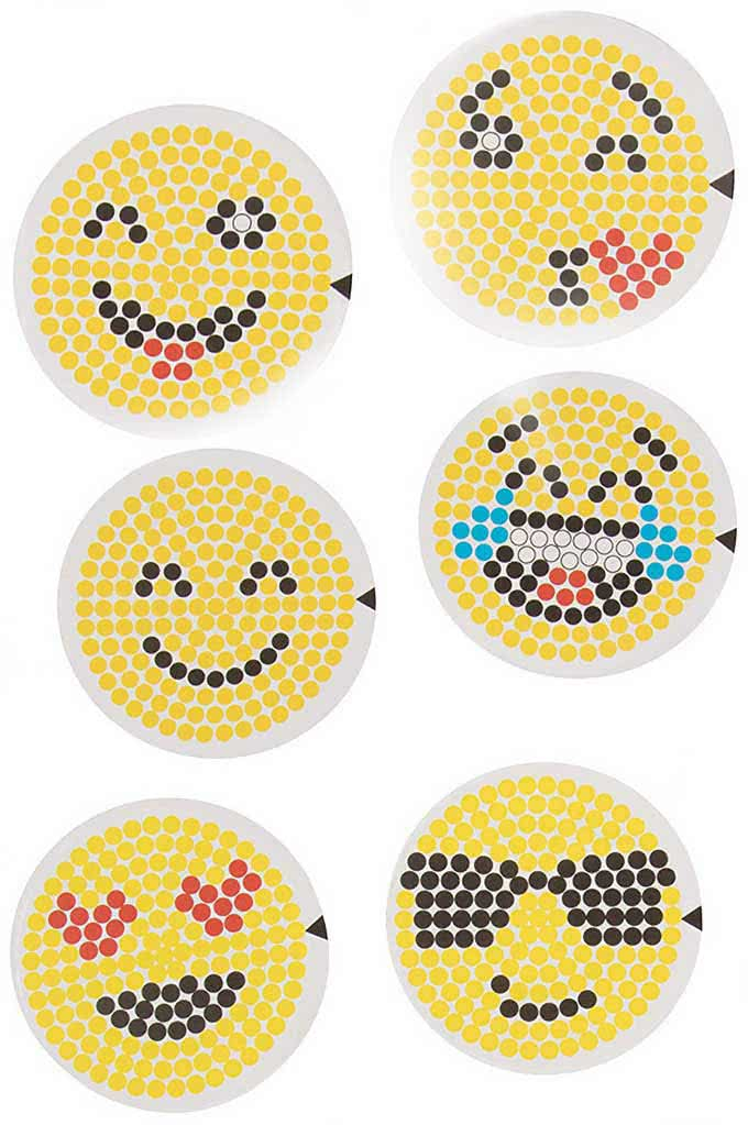 faccine emoji